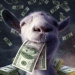 模拟山羊原始时代