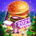 餐厅模拟2021