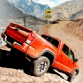 越野皮卡山地驾驶模拟器3D