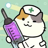 神秘的猫科牙医