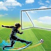 完美足球进球