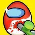 画个复活节彩蛋
