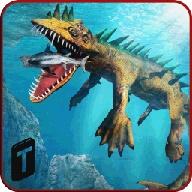 深海远古巨兽模拟器