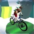 海底自行车骑士