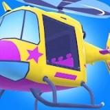 直升机射击罪犯
