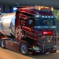 油罐车运输模拟器