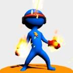 超级英雄格斗战士