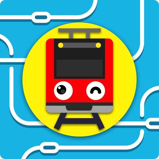 铁路模拟2021