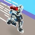 疯狂机器人战士
