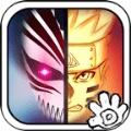 死神vs火影游戏手机版
