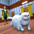 虚拟小猫模拟器