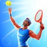 网球碰撞3D