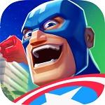 超级英雄正义复仇者