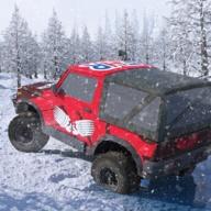 雪地越野比赛2021
