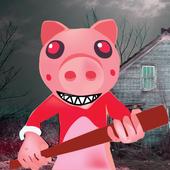 小猪可怕的猎杀