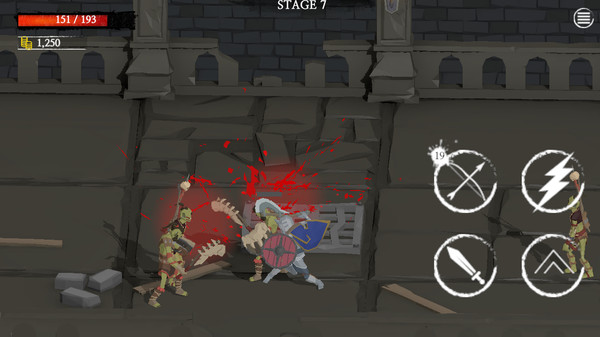 地下城入侵者游戏下载-地下城入侵者手游安卓版免费下载