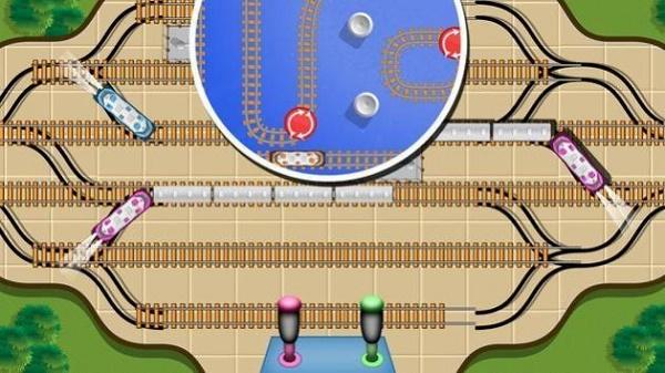 造一列火车下载-造一列火车游戏安卓版下载