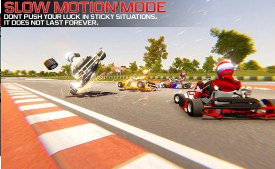 终极卡丁车3D下载-终极卡丁车3D游戏安卓版下载