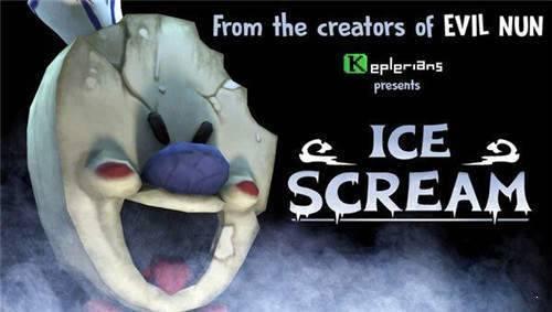 恐怖的冰激凌3中文版下载-恐怖的冰激凌3第三代中文版下载