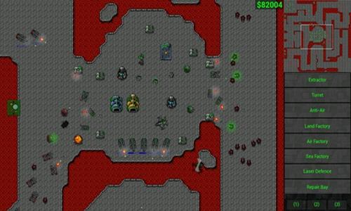 铁锈战争手游下载-铁锈战争安卓版免费下载