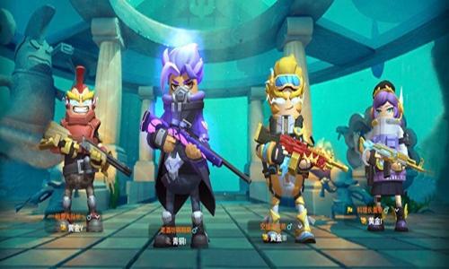 香肠派对9.44手游下载-香肠派对9.44最新版游戏免费下载