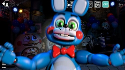 玩具熊的五夜后宫2手游版下载-玩具熊的五夜后宫2手游版免费下载