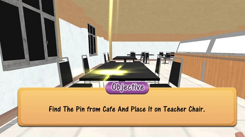 可怕的老师房子冲突破游戏下载-可怕的老师房子冲突破安卓版下载