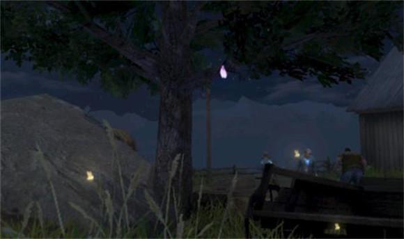 《明日之后》萤火虫生态缸获取方法