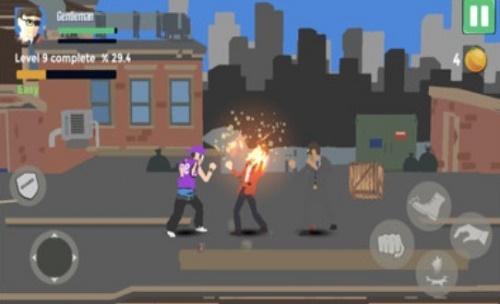 街头大PK游戏下载-街头大PK安卓版最新免费下载