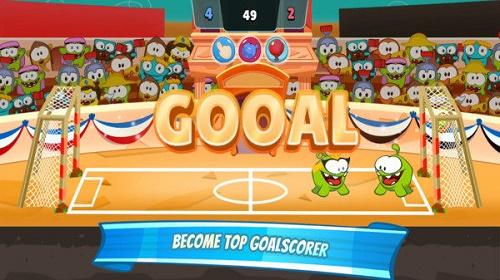 割绳子糖果足球游戏下载-割绳子糖果足球安卓版最新免费下载