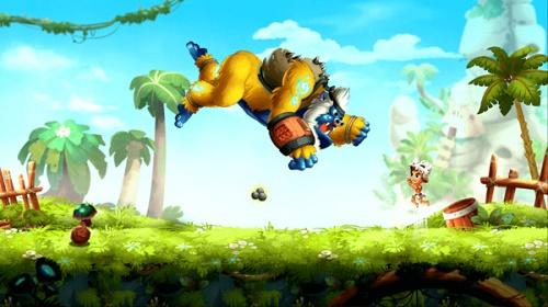 迷你丛林世界3游戏下载-迷你丛林世界3安卓版最新免费下载