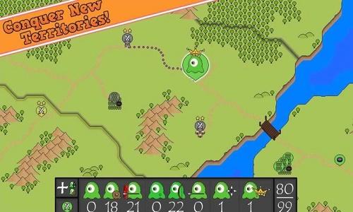 异形战争策略游戏下载-异形战争策略安卓版最新免费下载