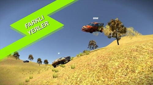 多人赛车漂移竞赛游戏下载-多人赛车漂移竞赛安卓版最新免费下载