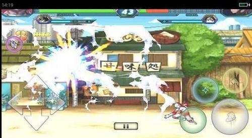 死神vs火影下载游戏手机版-死神vs火影游戏手机版安卓免费下载
