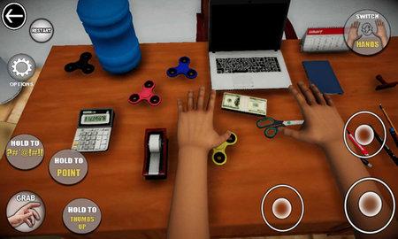 手部模拟器正式版下载-手部模拟器正式版中文安卓免费下载