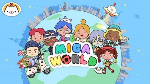 米家小镇世界最新版2021下载-米家小镇世界最新版2021安卓免费下载