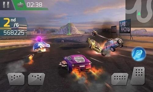 拆迁德比3D游戏下载-拆迁德比3D游戏最新版v1.8安卓下载