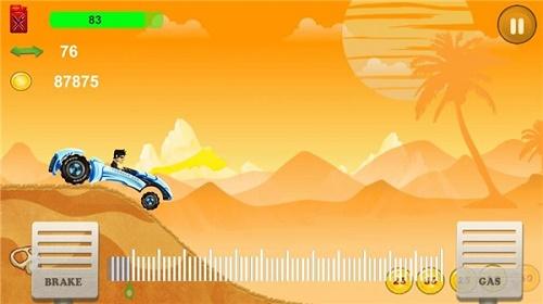 特斯拉攀登手游下载-特斯拉攀登安卓版最新下载