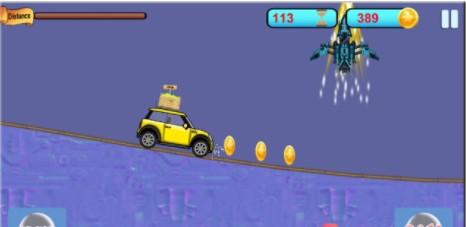 美食爬山赛游戏下载-美食爬山赛最新版安卓下载